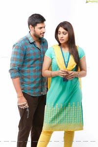Nagaram HD Movie Stills