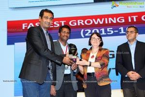 25th Annual HYSEA Summit Awards 2017
