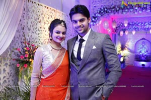 Disha-Shubham Wedding Ceremony
