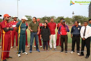 Doctors Cricket League Season 4