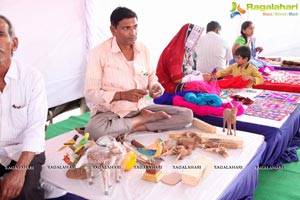 Golkonda Craft Bazaar