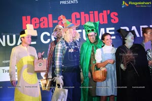 Heal a Child's Annual Costume Party