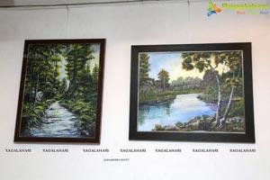 Pegasus Art Gallery