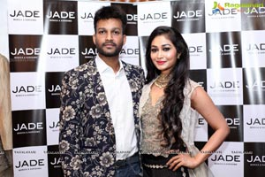 Jade Brand Launch