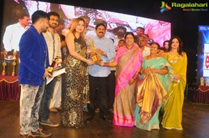 Kalasha Foundation Mavellous Mahila Awards 2017