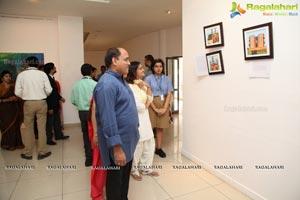 Oakridge Art Exhibition