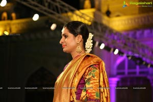 Rotary Fashion Ramp Walk