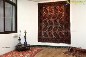 Rare Tribal Carpets