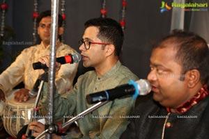 Sufi Night Irshad Ali