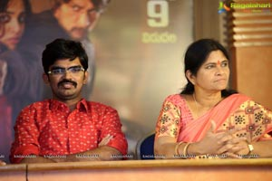 Kotikokkadu Press Meet