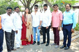 Maa Love Journey Success Launch