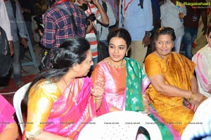 NTR (#NBK103) Movie Launch