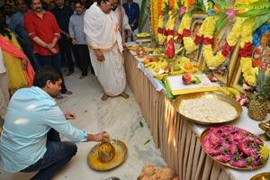 Srinivasa Kalyanam Muhurat