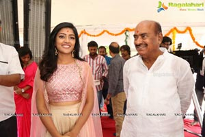Subrahmanyapuram Launch