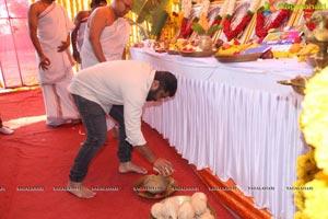 Vijay Deverakonda - Mehreen Pirzada