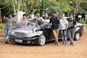 Telugu Cinema Krishnam Gallery
