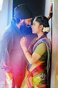 Satyadev Nandita Swetha Movie Gallery