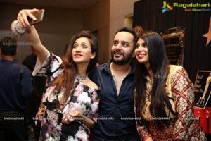 Ahaan Kapoor Birthday