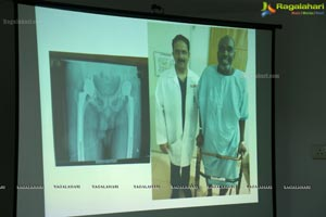 Orthopedic Surgeons at Apollo Perform Double Hip Surgery