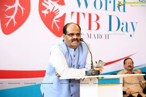 World TB Day 2018 program