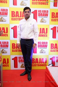 Bajaj Electronics Lucky Winner