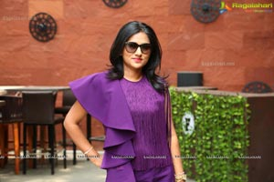 Dr Navneetha Reddy Birthday Bash