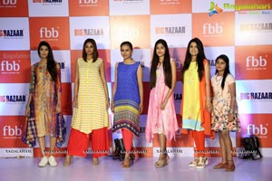 fbb's Ugadi Collection