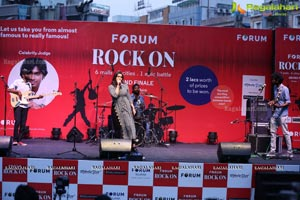 Forum Rock On at Forum Sujana Mall