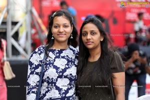 Forum Sujana Mall's Forum Rock On