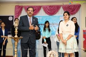 Junior Jaycee Hyderabad Royals