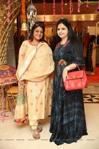 Khawaaish Lifestyle Exhibition Launch