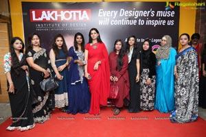 Lakhotia Institute Of Design