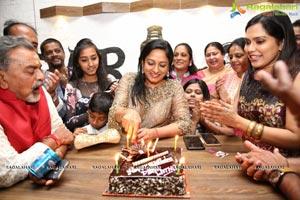 Latha Chowdary Birthday