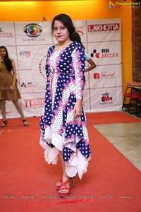 Miss Telangana 2018 Press Meet