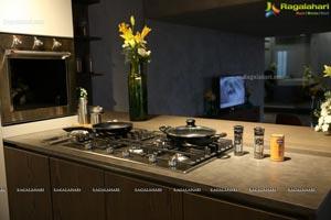 Miton Cucine Opening