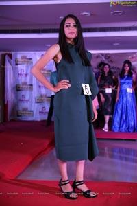 Mr & Miss Hyderabad Fashions Photos