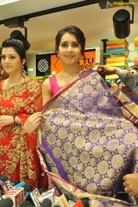 KLM Fashion Mall Launch