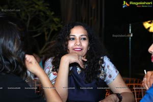 Shailaja Reddy Son Aryan Birthday Bash