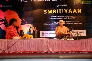 Smrityaan Classical Concert