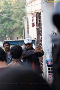EK Telugu Cinema Stills