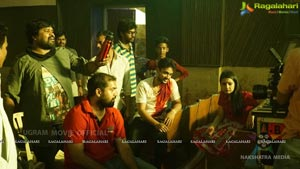 Ugram working stills