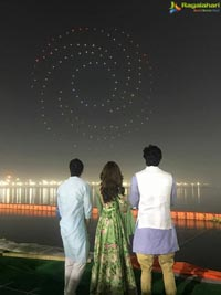 Brahmāstra Logo Launch