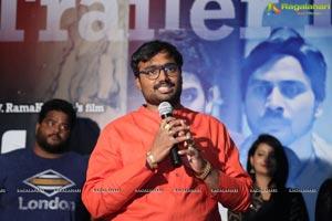 Darpanam Trailer Launch