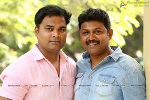 Madhunadan & Praveen Press Meet