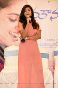 Mouname Ishtam Movie Press Meet