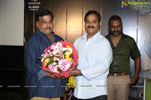 Raghava Lawrence's Muni 4 - Kaanchana 3 Trailer Launch