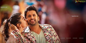Nithiin Rashmika Mandanna S Bheeshma Hd Movie Gallery