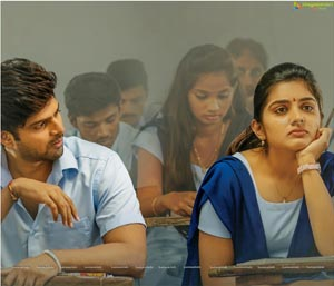 Brochevarevarura HD Movie Gallery