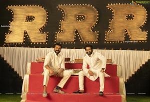 RRR HD Movie Gallery