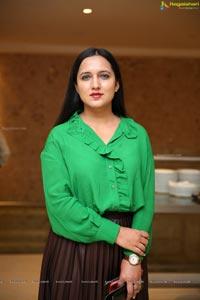 Advaitha Yoga Holidays Hosts Launch Party at Hotel Mercure